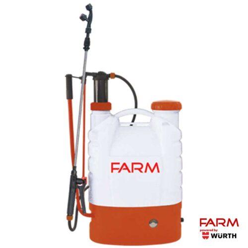 Акумулаторска прскалка FARM by WÜRTH FAP16