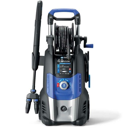 Перач под висок притисок AR BLUE CLEAN 4.0 2500W