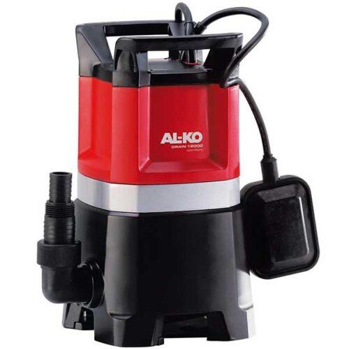 Потопна пумпа AL-KO DRAIN 12000 Comfort 800W