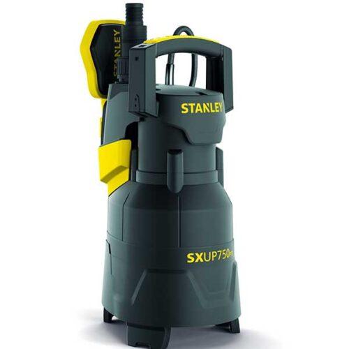 Потопна пумпа STANLEY SXUP750PTE 750W