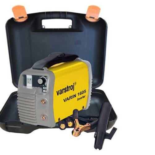 Инвертерен апарат за заварување VARIN 1605 E