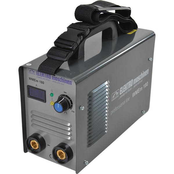 Инвертерен апарат за заварување REM WMEm 180