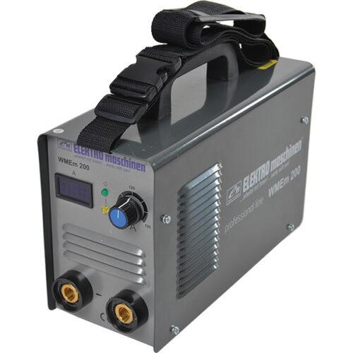 Инвертерен апарат за заварување REM WMEm 200