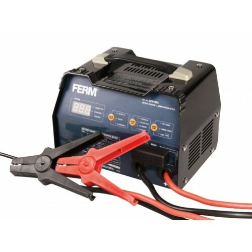 Полнач/Стартер за акумулатори FERM 6V / 12V BCM1020