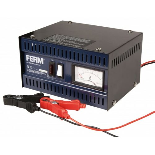 Полнач за акумулатори FERM 6V / 12V BCM1021