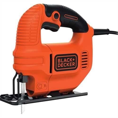 Убодна пила Black+Decker KS501 400W