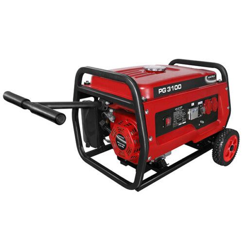 Бензински агрегат за струја MTX PG 3100