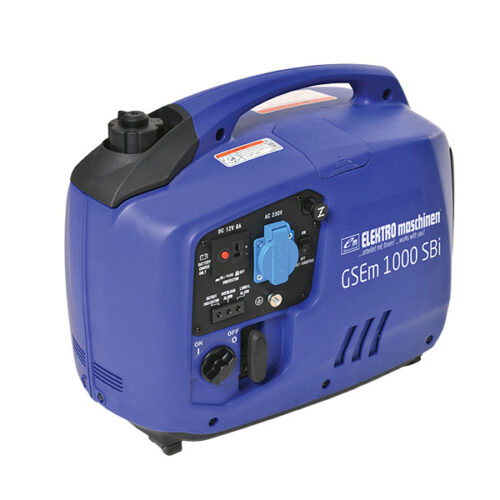 Агрегат за струја REM GSEm 1000 SBi
