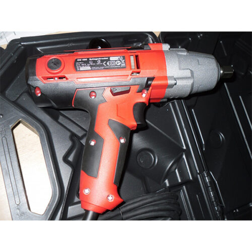 Електричен ударен одвртивач/завртувач MTX EW 450