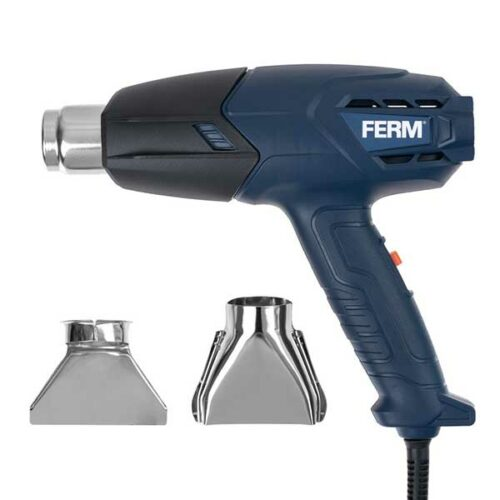 Индустриски фен FERM 2000W HAM1019