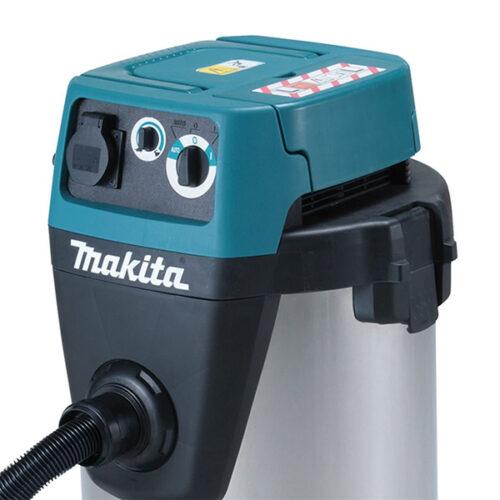 Правосмукалка за суво и мокро MAKITA VC3210LX1
