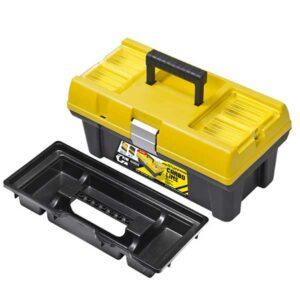"Кутија за алат STUFF SEMI PROFI 16"" CARBO"