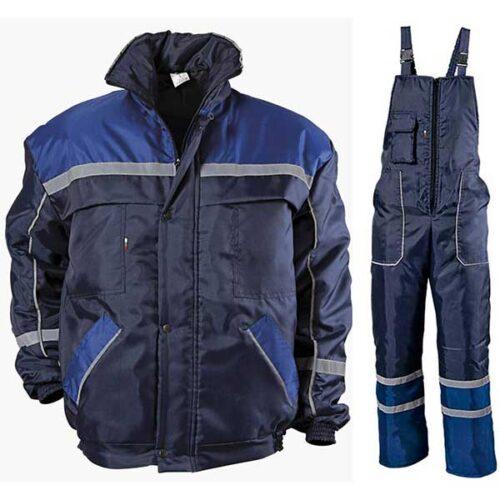 Зимска заштитна јакна и панталони COLLINS сина