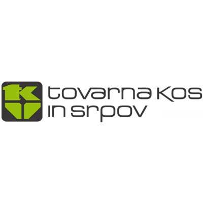 TOVARNA KOS IN SRPOV