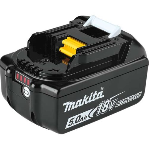Резервна батерија LXT MAKITA BL1850B 18 V 5.0Ah
