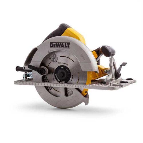 Циркуларна пила DeWALT DWE576K