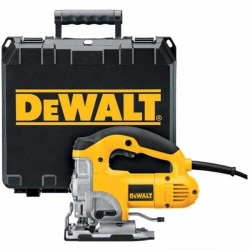 Електрична убодна пила DeWALT DW331K