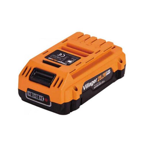 Батериски тример VILLAGER VCGT 940