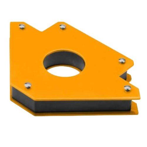 Повеќе аголен магнетен држач за заварување под агол 22.5 kg