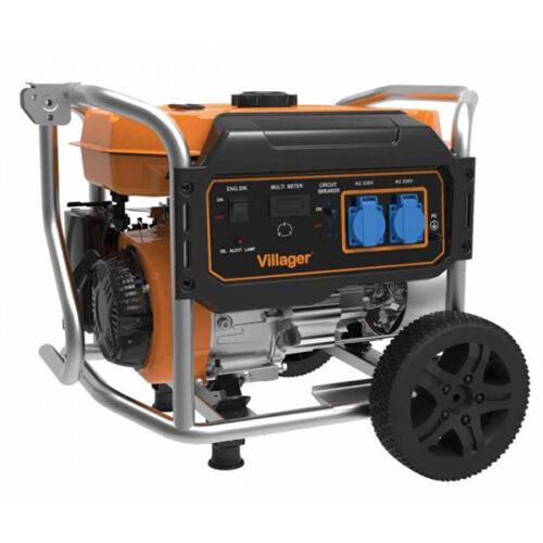 Агрегат за струја VILLAGER VGP 3300 S