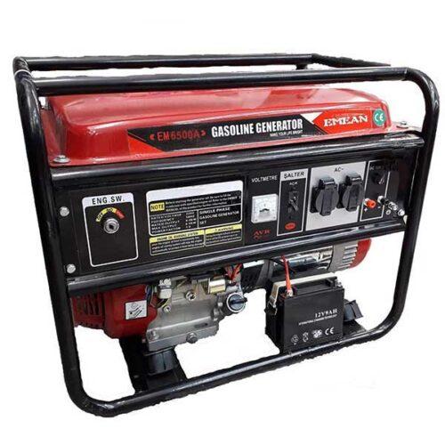 Агрегат за струја EM6500A 5.5 kW