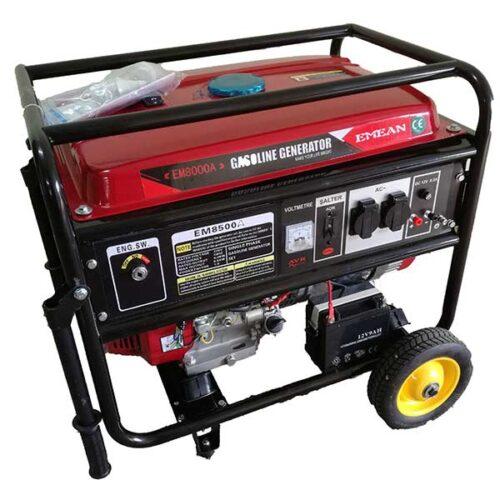 Агрегат за струја EM8000A 6.5 kW