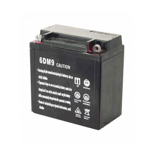 Батерија за бензински агрегат VILLAGER VGP 6500 S