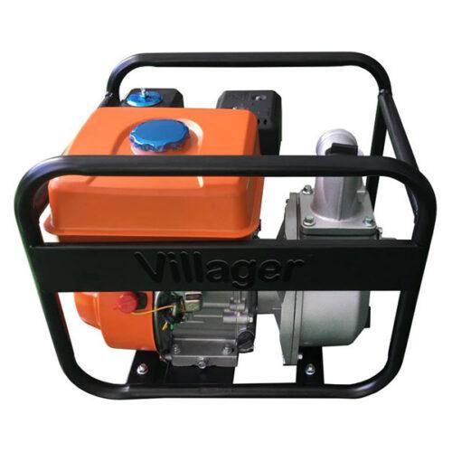 Моторна пумпа за вода VILLAGER WP 37 SE