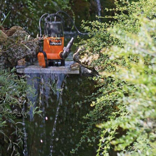 Потопна пумпа за прљава вода VILLAGER VSP 10000