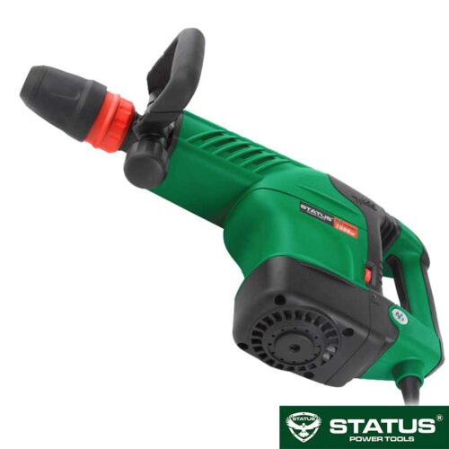 Електропневматски чекан STATUS H1500 SDS MAX