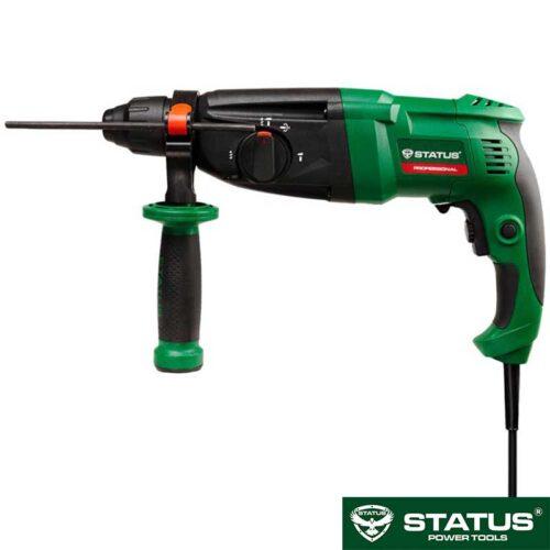 Електропневматска дупчалка STATUS MPR33 SDS PLUS