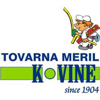 Tovarna Meril Kovine logo