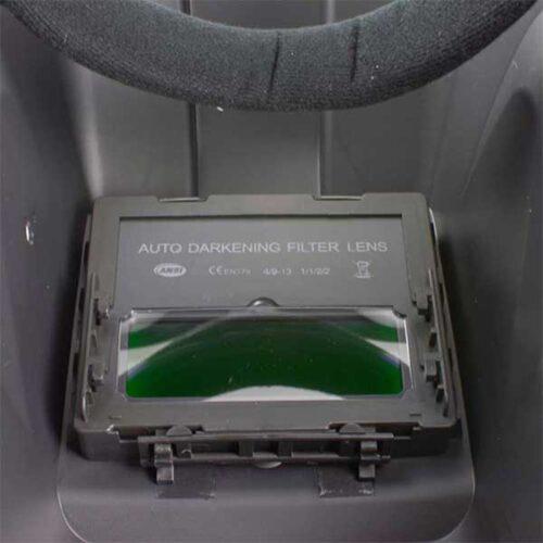 Маска за заварување BORMANN BWH1000