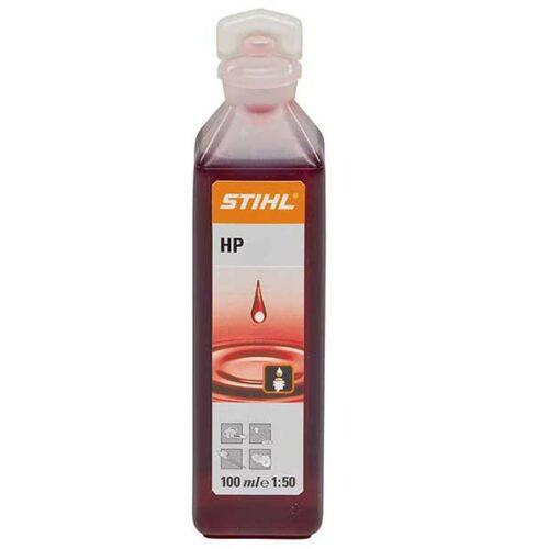 Моторно масло двотактол STIHL 100 ml