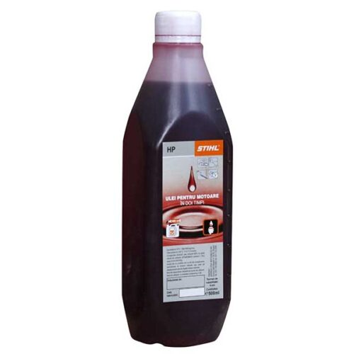 Моторно масло двотактол STIHL 500 ml