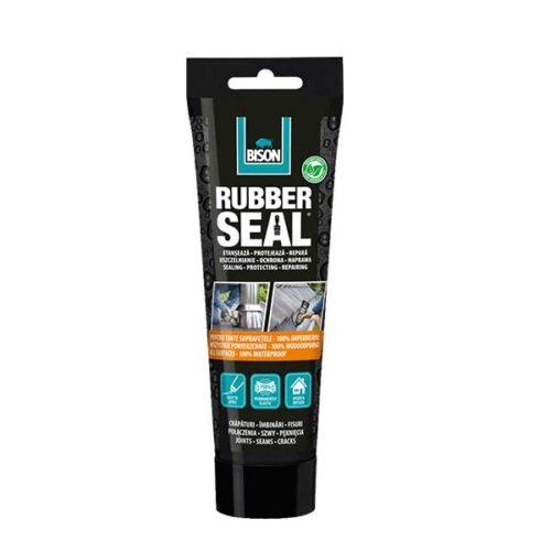 Течна гума BISON Rubber Seal 250 Gr.