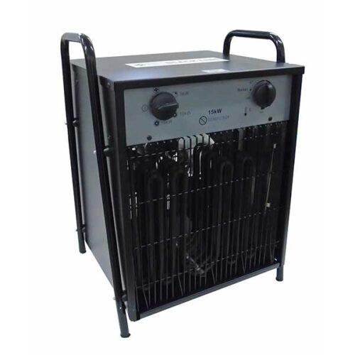 Индустриска електрична греалка 15 KW - EG 15
