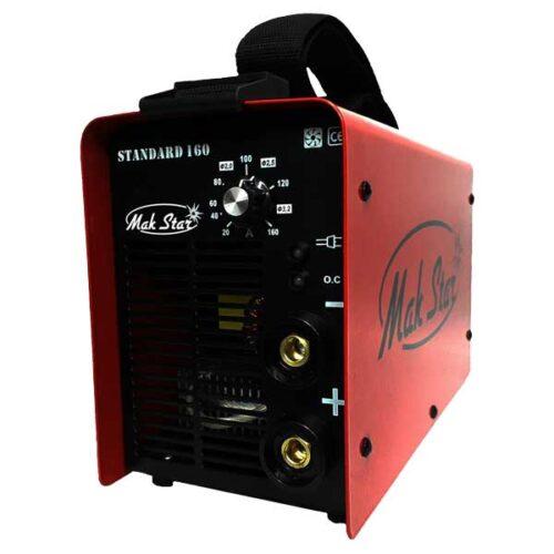 Апарат за заварување MMA WELD ARC 160