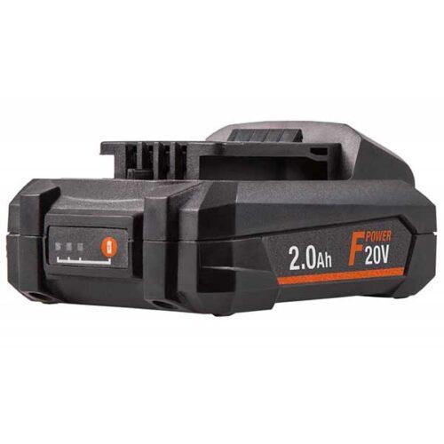 Батерија FERM 20V 2.0AH CDA1136