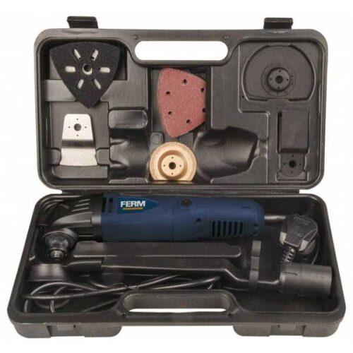 Мулти алатка FERM 300W OTM1007