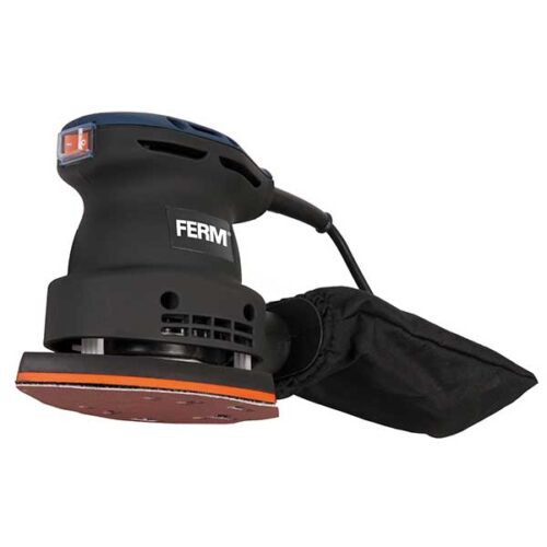 Вибрациона брусилка FERM 220W PSM1013