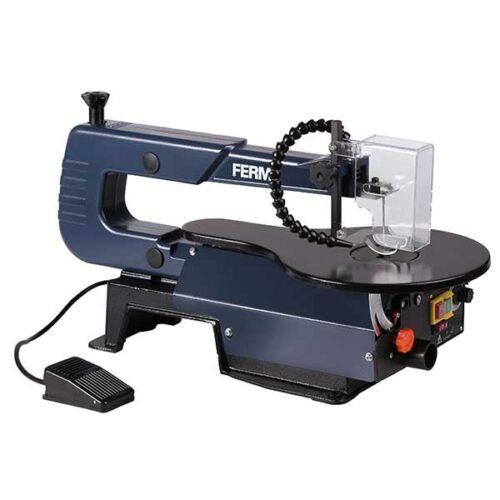 Отсечна прецизна циркуларна пила FERM 90W SSM1007