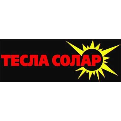 Tesla Solar logo