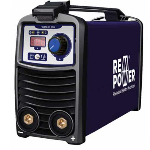 Aпарат за заварување REM POWER WMEm 156II