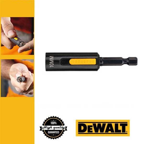Магнетен клуч DeWALT 10mm Extreme Impact