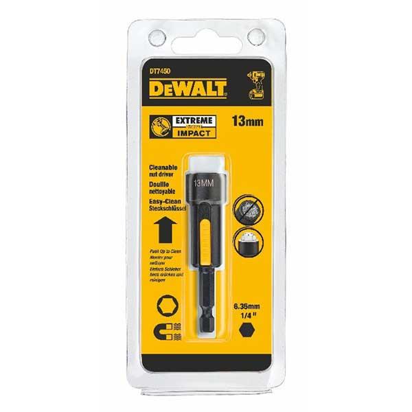 Магнетен клуч DeWALT DT7450 12mm Extreme Impact