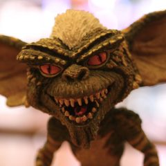 Non-Traditional Holiday Movie: Gremlins