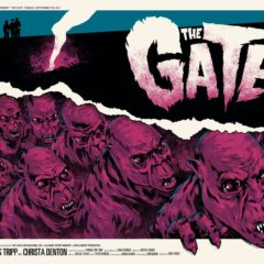 Cult Classics: The Gate