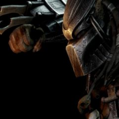 The Spotlight: Predator