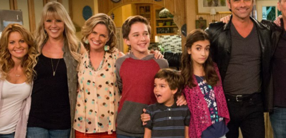 Why we all need to watch Fuller House